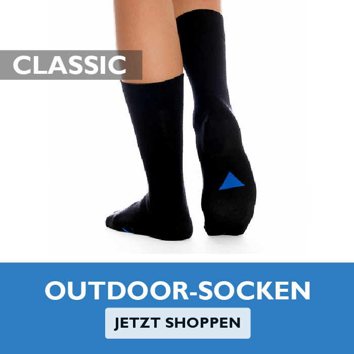 Outdoor-Socken jetzt shoppen