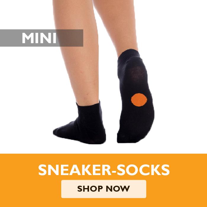 Sneaker-Socken jetzt shoppen